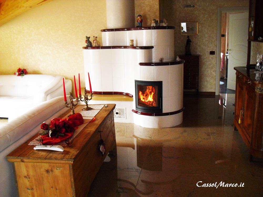 Stufa e stube a legna prezzi e caratteristiche - Sistemi di riscaldamento casa ...