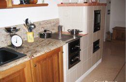 Perfetta in cucina