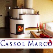 Cassol Marco Video Stufe su misura