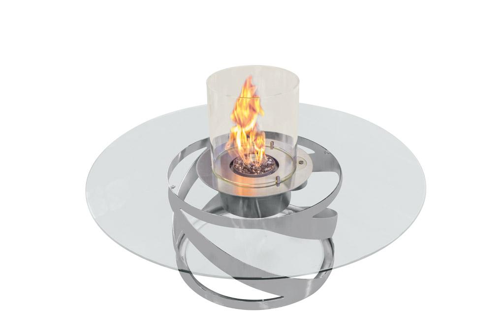 Biocamino Fire Base