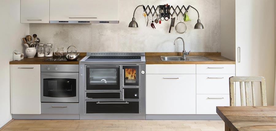 Termocucine Greithwald OPT1
