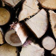 Come preparare la catasta di legna