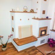 Perché scegliere una stufa a legna?