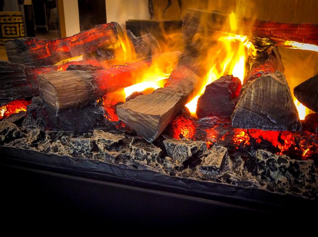 Fuoco design, caminetti effetto fuoco e fuoco decorativo