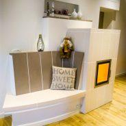 Come riscaldare casa a basso costo: stufa a legna e consigli