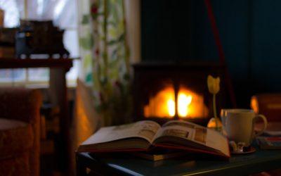 Una fiamma sempre accesa in casa: l'effetto fuoco!