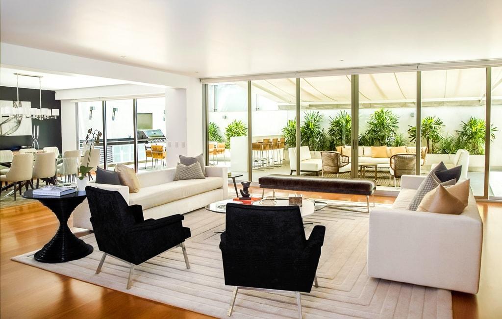 Tendenze casa: arredamento e stufe su misura